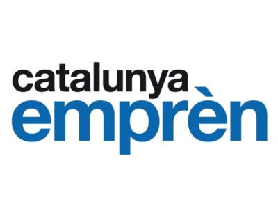 Catalunya emprèn