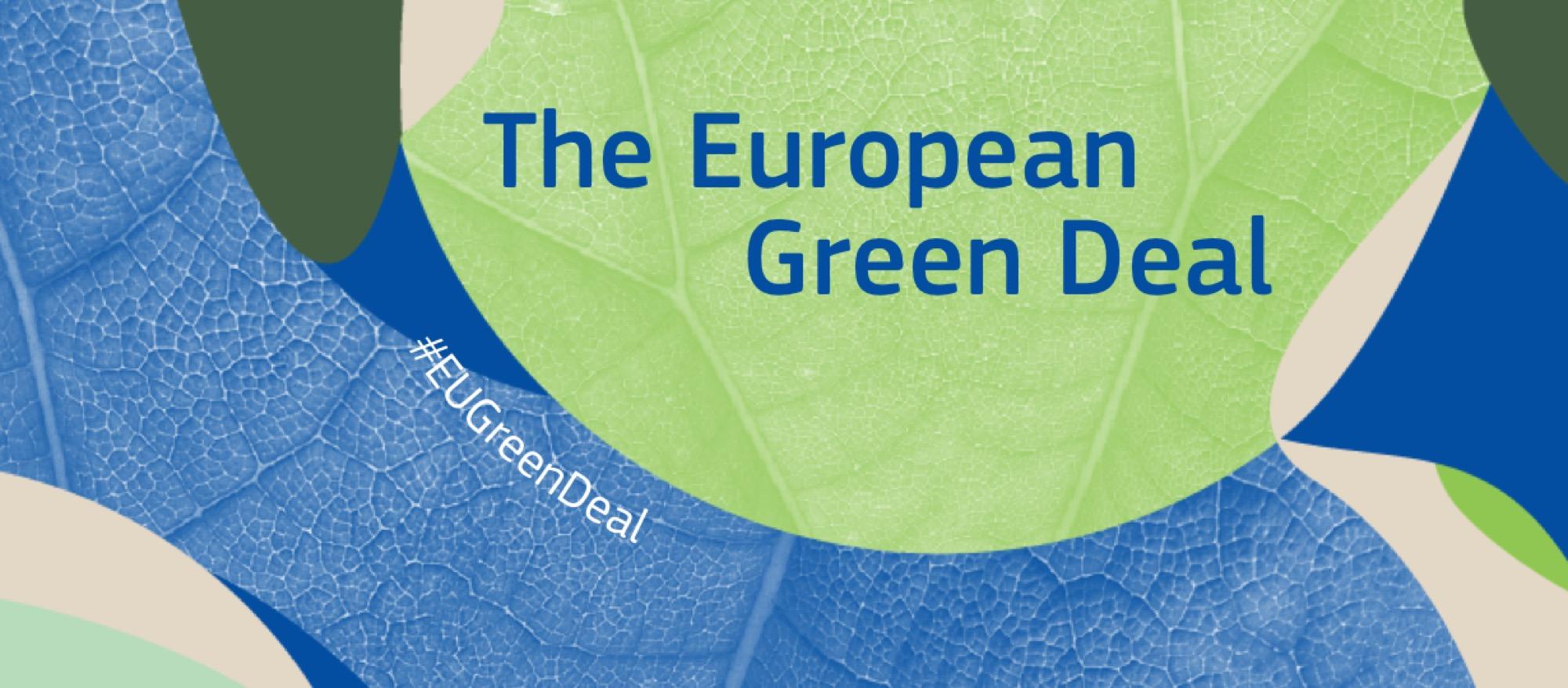 The EU Green Deal